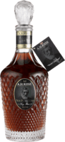 Small a.h. riise non plus ultra very rare rum
