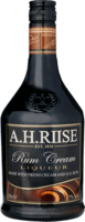 Small a.h. riise cream rum