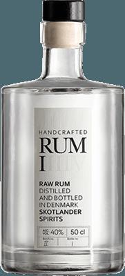 Medium skotlander handcrafted i rum