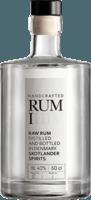 Skotlander Spirits Handcrafted I rum
