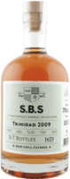 S.B.S. 2009 Trinidad 10-Year rum