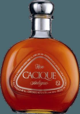 Medium cacique antiguo rum orginal 400px