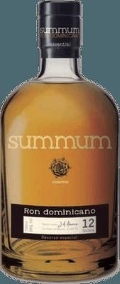 Medium summum 12 year rum orginal 400px