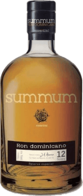 Medium summum 12 year rum orginal 400px
