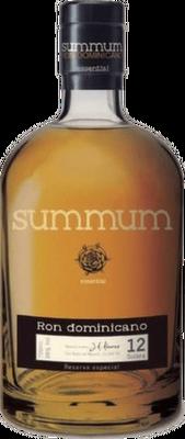 Summum 12 year rum orginal 400px