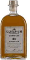 Small summum 25 year rum orginal 400px