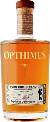 Medium opthimus 15 year rum 400px b