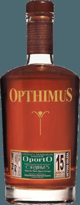 Medium opthimus 15 year port finish