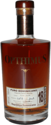 Medium opthimus 18 year rum orginal 400px
