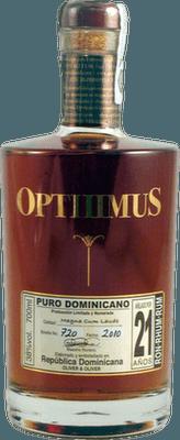 Medium opthimus 21 year rum orginal 400px