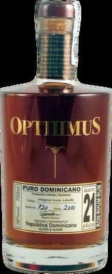 Opthimus 21 year rum orginal 400px
