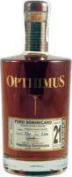 Small opthimus 21 year rum orginal 400px