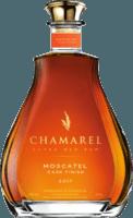 Chamarel 2017 XO Moscatel Cask Finish rum