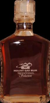 Mount gay tricentennial rum original 400px