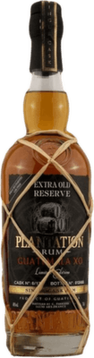 Medium plantation jamaica old reserve 1983 rum orginal 400px