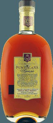 Medium punta cana 15 year rum