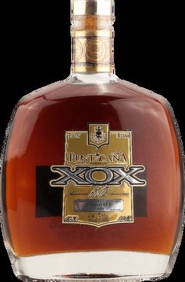 Punta cana xox rum orginal 400px