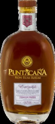 Punta cana esplendido rum orginal 400px