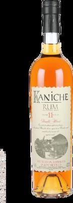 Kaniche 11 year rum orginal 400px