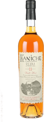 Medium kaniche 11 year rum orginal 400px