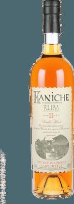 Medium kaniche 11 year rum orginal 400px