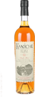 Small kaniche 11 year rum orginal 400px