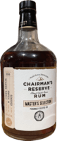 Chairman's 2009 Master's Selection For BC Bros 11-Year rum