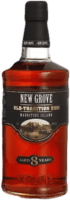 New Grove Old Tradition 8-Year rum
