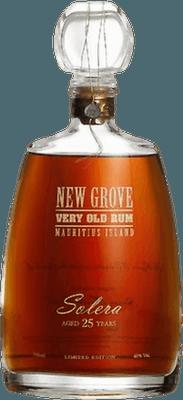 Medium new grove solera 25 year rum orginal 400px