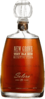 Small new grove solera 25 year rum orginal 400px