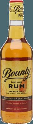 Medium bounty gold