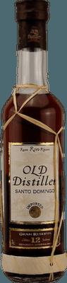 Medium old distiller 12 year rum orginal 400px