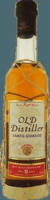 Medium old distiller 5 year rum orginal 400px