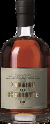 Caraibe charlotte rum orginal 400px