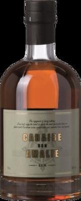 Caraibe amalie rum orginal 400px