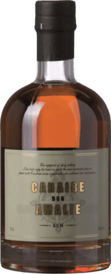 Medium caraibe amalie rum orginal 400px
