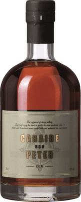 Medium caraibe peter rum orginal 400px
