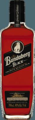 Medium bundaberg black rum orginal 400px