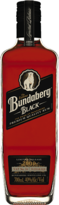 Medium bundaberg black rum orginal 400px
