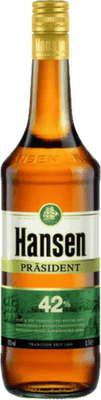 Medium hansen president rum orginal 400px