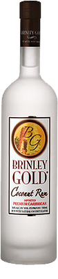 Medium brinley gold coconut rum