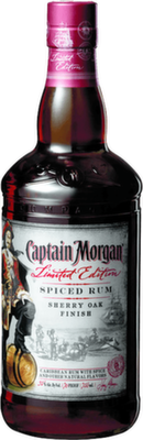 Captain morgan limited edition rum orginal 400px