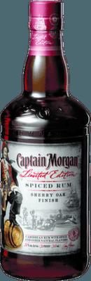 Medium captain morgan limited edition rum orginal 400px