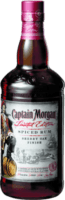 Small captain morgan limited edition rum orginal 400px