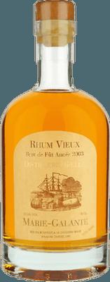 Medium marie galante vieux rum orginal 400px