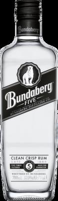 Bundaberg five rum orginal 400px