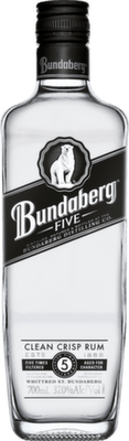 Medium bundaberg five rum orginal 400px