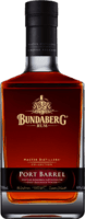 Small bundaberg port barrel rum