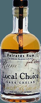 Medium peirates local choice rum