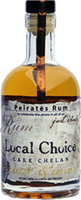 Small peirates local choice rum